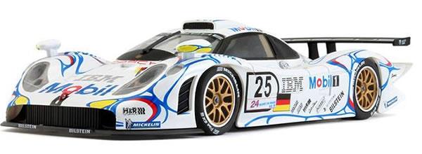 Slot it: la Porsche 911 GT1 EVo 98