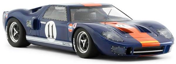 Slot it: Ford GT40 Daytona 1967 CA18d
