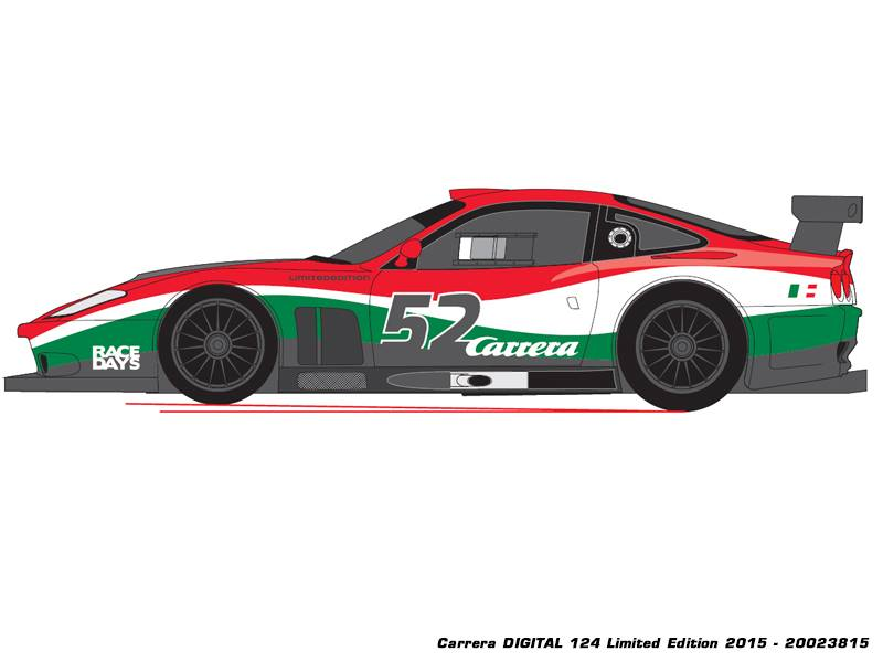 Ferrari 575 GTC Carrera