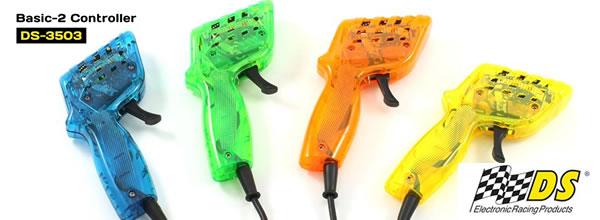 DS Electronic: Une nouvelle gamme de poignées pour le slot