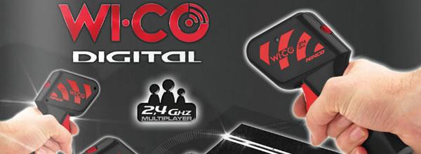 Ninco: le système digital Wico est annulé