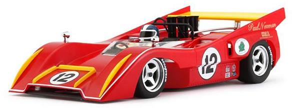 Slot it La McLaren M8D #12