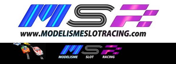 MSR: Modelisme Slot Racing une nouvelle boutique de slot racing