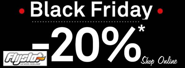 FlySlot -20% de réduction pour le Black Friday