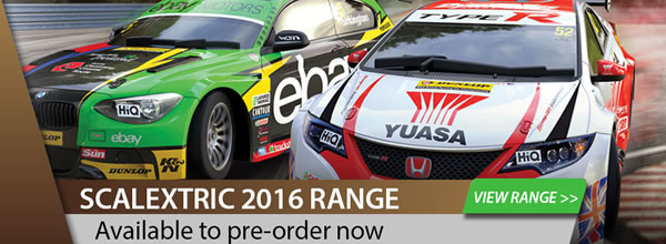 catalogue 2016 scalextric