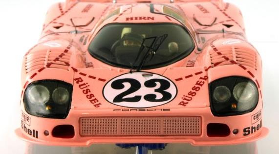 Le Mans miniatures: La Porsche 917/20 N°23
