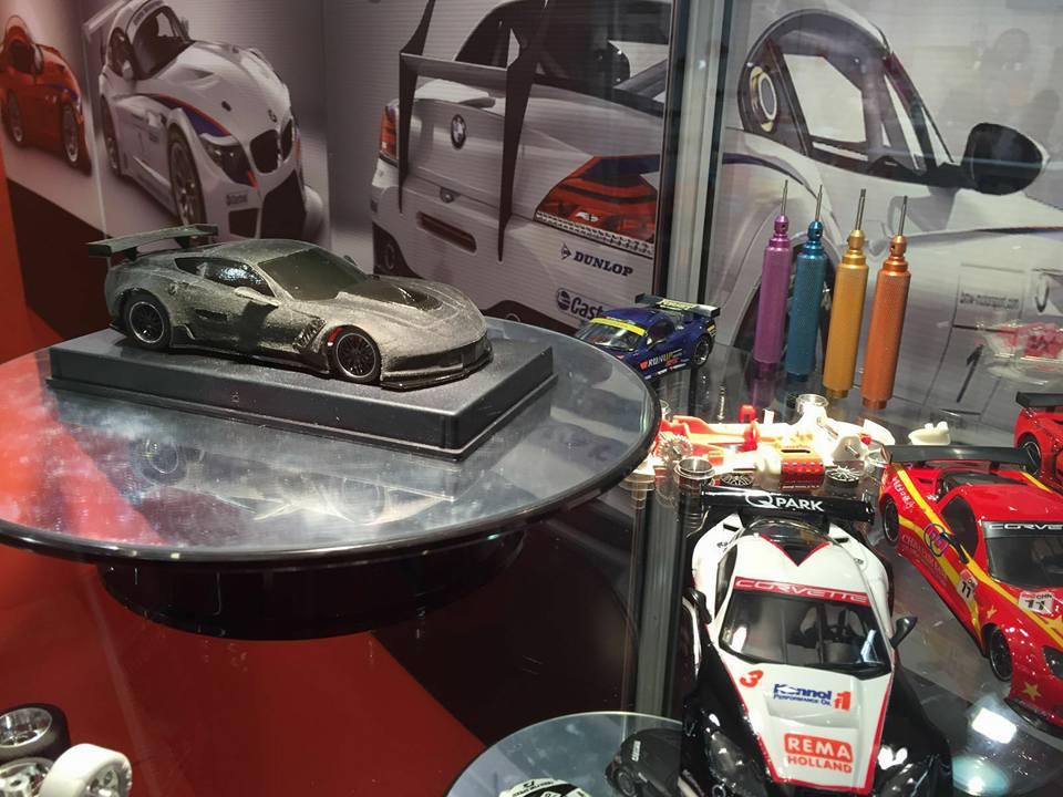 Corvette CR7 – NSR