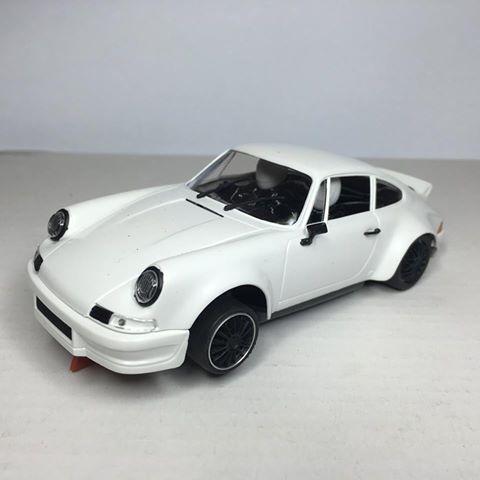 Porsche 911 By FlySlot et Slot49