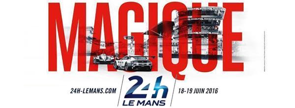 24h du Mans 2016: Toutes les forces en présence au départ