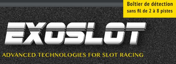 EXOSLOT: Un système de détection pour le slot simple et sans fil