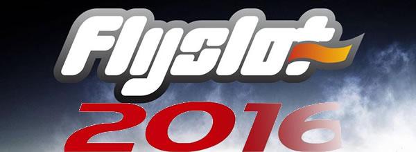 FlySlot: tous les projets pour 2016