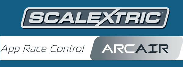 Scalextric: L'ARC AIR une amélioration du système ARC ONE