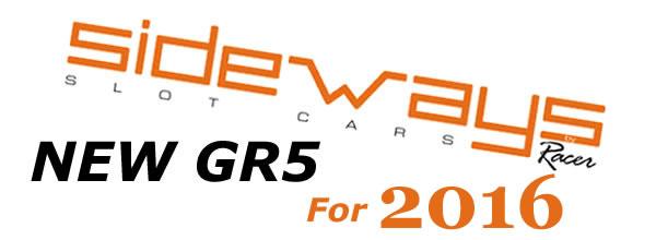Sideways: Le calendrier des sorties des Gr5 pour le semestre