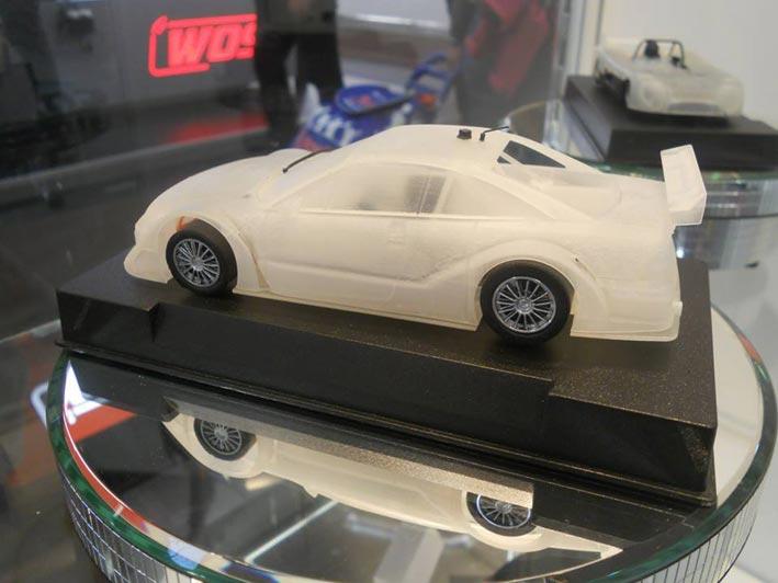 Slot it Opel Calibra Classic DTM