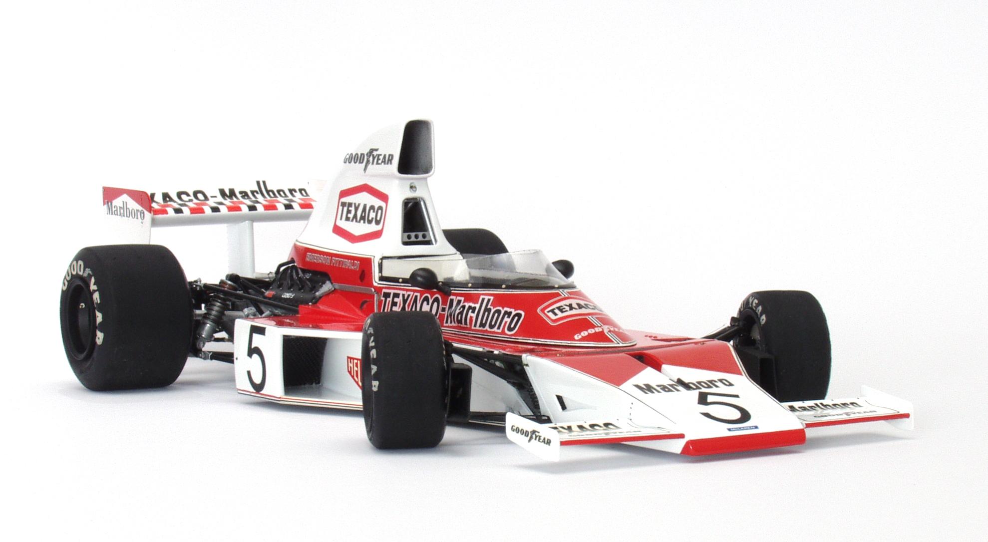 SRC/OSC Mclaren F1 M23
