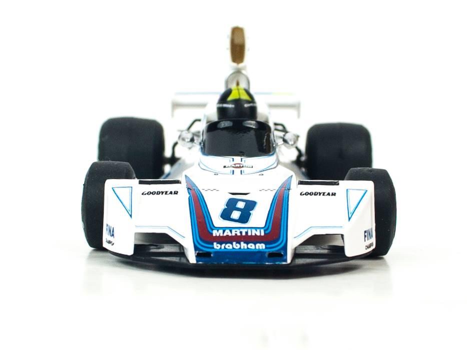 FlySlot: la Brabham BT44 #8 Martini Racing GP Argentine en 1975