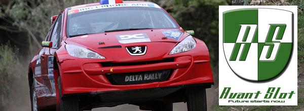 Avant Slot: Une Peugeot 207 S2000 pour le slot est annoncée