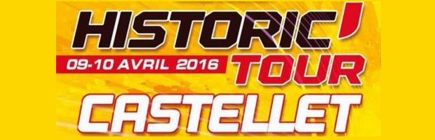 LetratSlot: Les sloteurs au Castellet pour L'Historic Tour 2016
