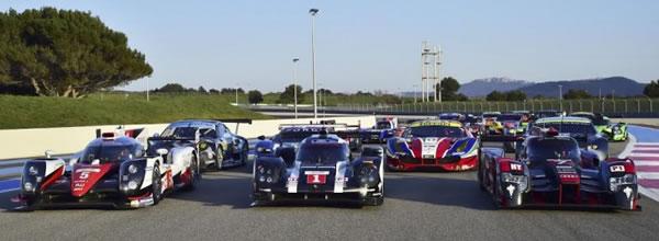 L'équipe 21: signe la diffusion du championnat du monde FIA en clair