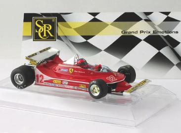 SRC-02205 Ferrari 312 T4