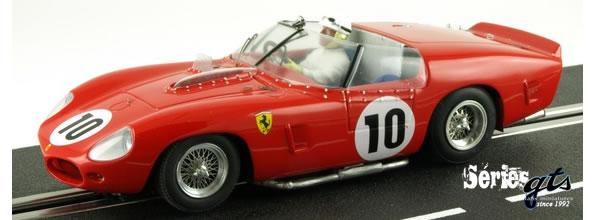 Le Mans miniatures la Ferrari 250 TR61 #10 Le Mans 1961
