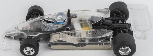 SRC Renault F1 RS-10 Diamond Edition