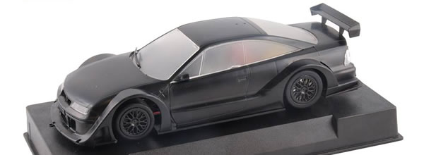 Slot it: la première version plastique de la Calibra V6 dévoilée