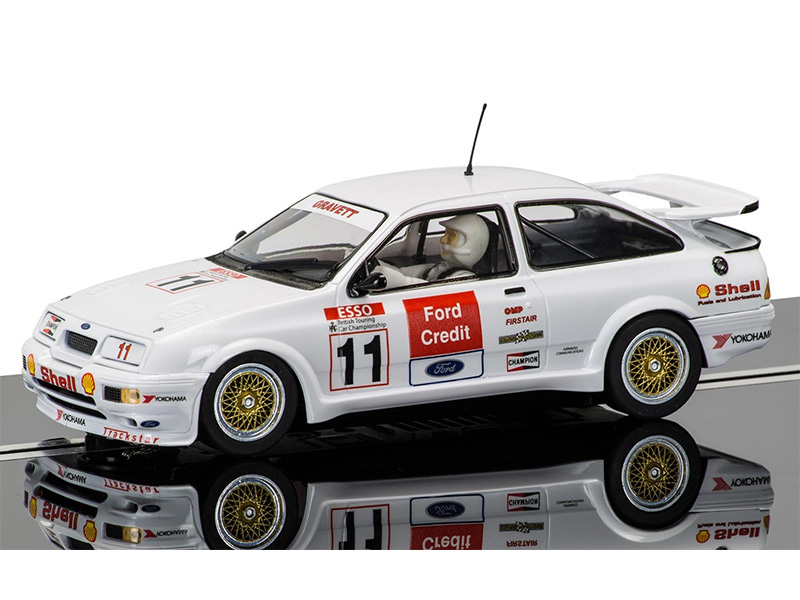 Ford Sierra RS500 BTCC 1990 Brands Hatch – ref: C3781