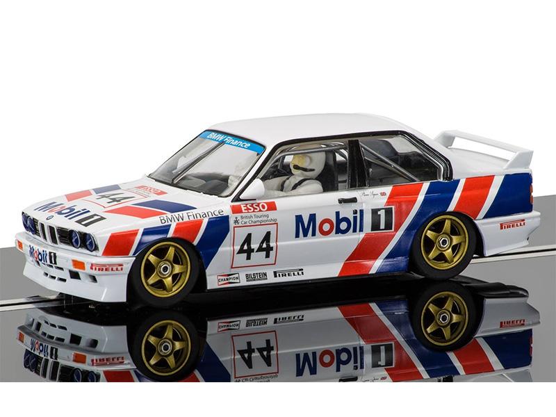 BMW E30 M3 BTCC 1991 Donnington – Ref:  C3782