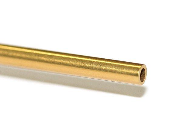 Axe creux revêtement Titane Sloting Plus