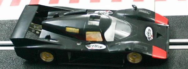 SRC/OSC: le Kit de la Lola T600 pour la compétition