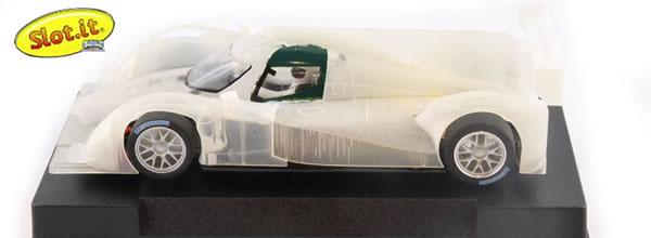 Slot it: la Lola B12/80 - 3D Prototype - CA39 LMP