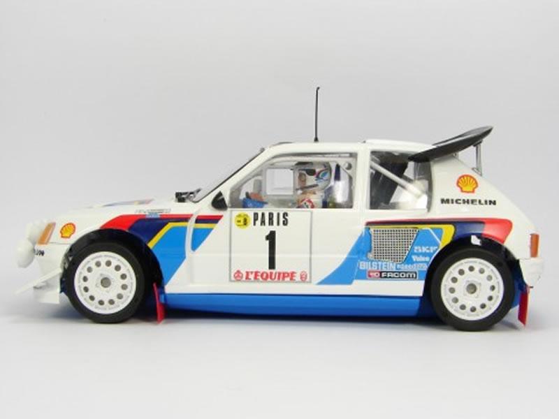 Peugeot 205 T16 Evo2 Chrono SRC-53702.