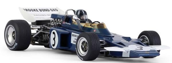 Policar: la Lotus 72 #3 Oulton Park 1970 CAR02b