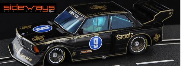 Sideways: La BMW 320i JPS en édition limitée Swle06