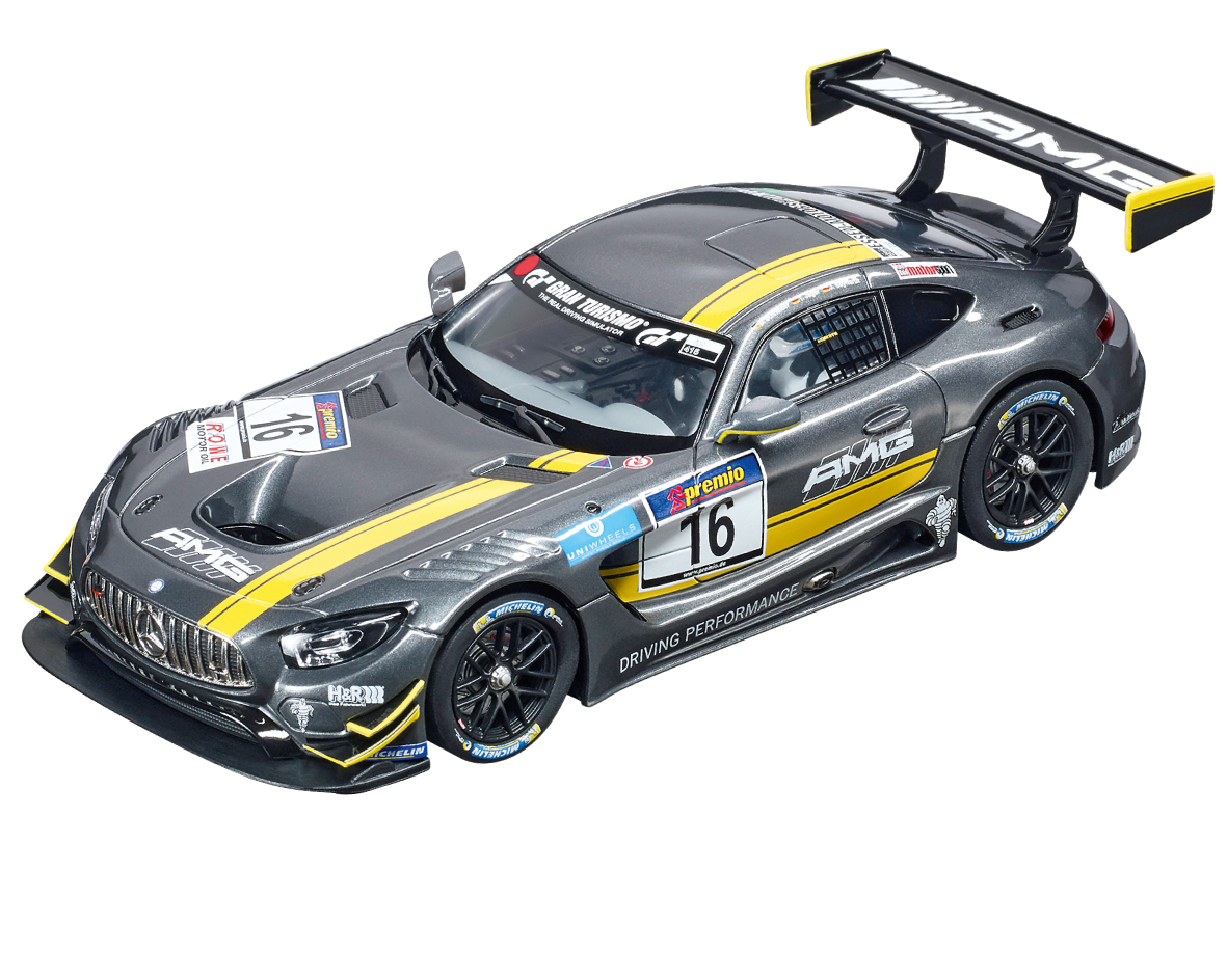 "Carrera: la Mercedes-AMG GT3 ""No.16"" 30767"