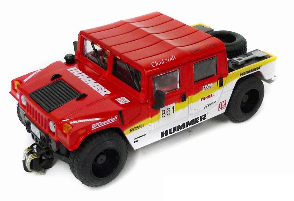 Hummer Power Slot