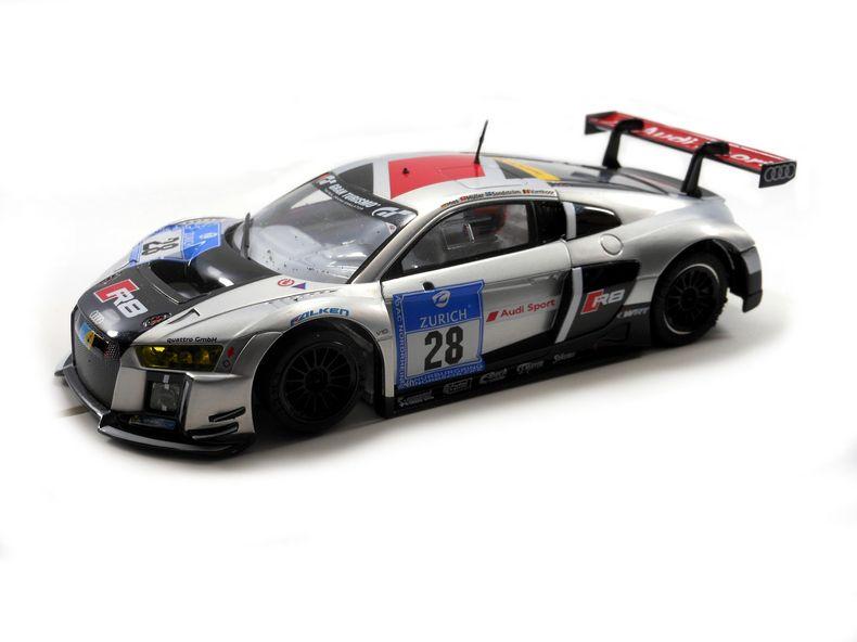PRS - Audi R8 LMS