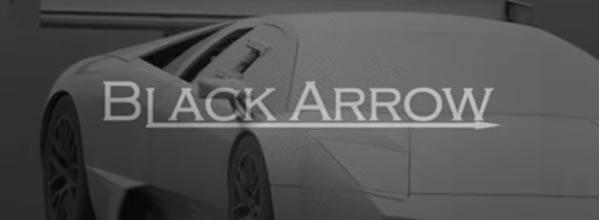 Black Arrow: Une belle annonce pour cette nouvelle année.