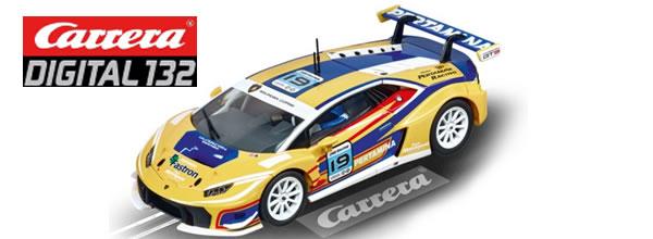 """Carrera: la Lamborghini Huracán GT3 """"TBD"""""""