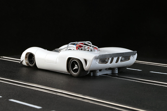 ThunderSlot: la Lola T70 Spyder
