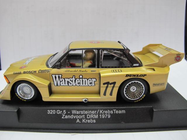BMW 320 Warsteiner DRM 1979