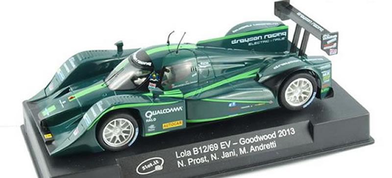 LOLA B12/69 EV Goodwood 2013 (Prost-Jani-Andretti) SiCa22e