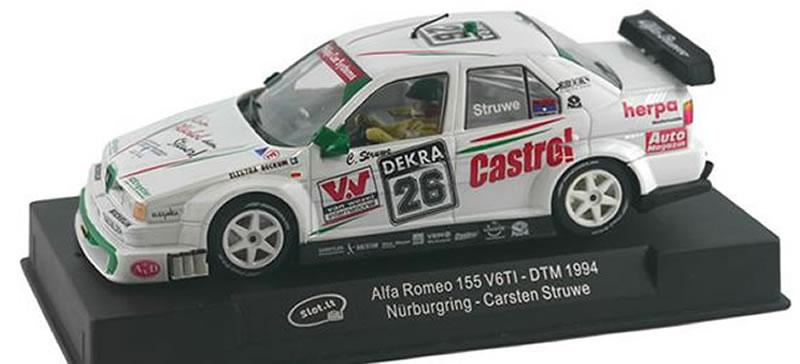 ALFA ROMEO 155 V6 TI Nurburgring DTM 1994 (Struwe) SiCa35d