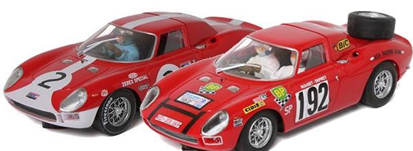FlySlot: Deux Ferrari 250 LM arrivent en boutique