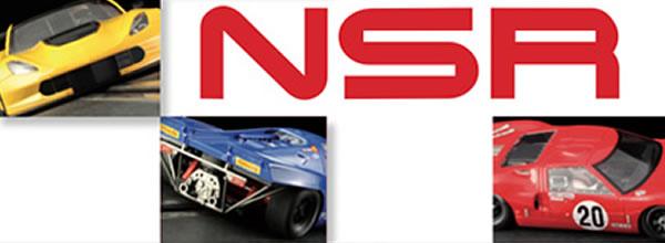 NSR Slot Télécharger le catalogue 2017