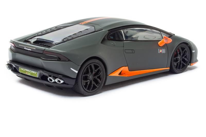 Lamborghini LP610-4 Huracán Avio