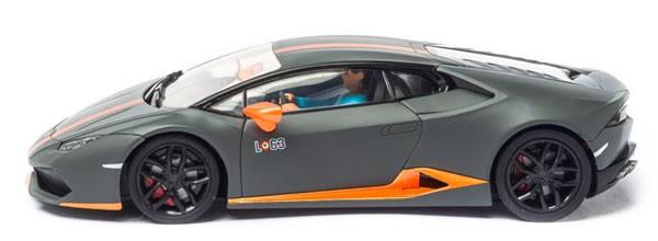 Carrera: La Lamborghini LP610-4 Huracán Avio 1/32