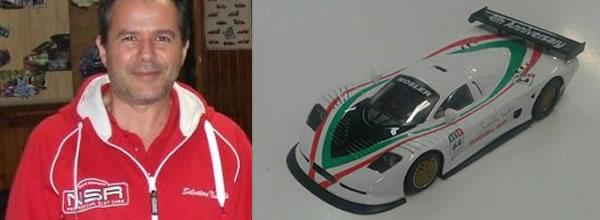 NSR Une Mosler MT900R en hommage à Salvator Noviello