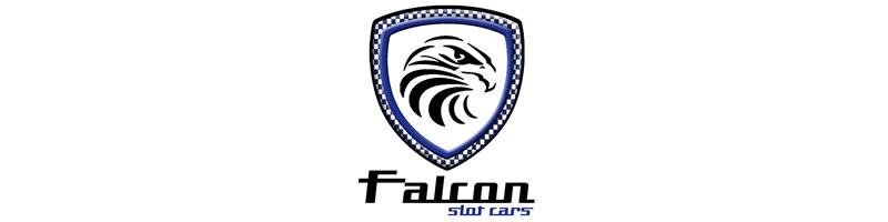 Falcon Slot Car